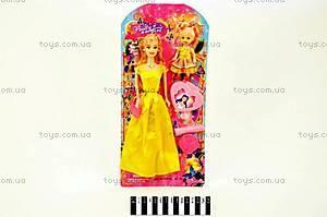 Кукла, с сумочкой, 68003B