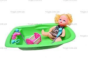 Кукла, с ванной, 113-28, отзывы