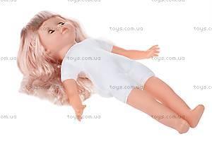 Кукла Same Toy в шляпке (розовый) 8010CUt-1, 8010CUt-1, фото