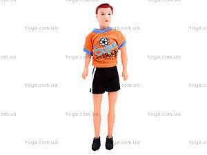 Набор детских кукол «Счастливая семья», 1033-6, купить