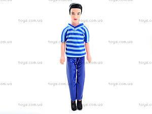 Набор кукол «Моя семья», 1033-7, купить