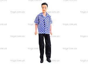 Детский набор кукол «Семья», 3912C, купить