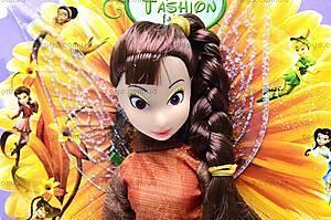Кукла серии Tinker Bell, A36-A1/A2/A3A, отзывы