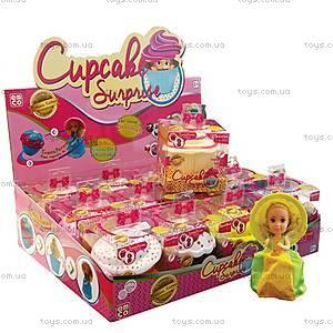 Кукла серии «Ароматные капкейки» S2, 1089, купить