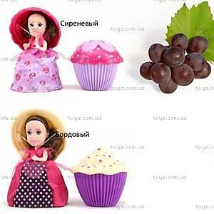 Кукла серии «Ароматные капкейки» S2, 1089, фото