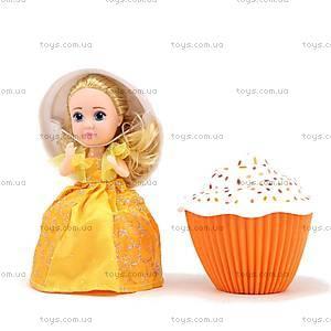 Кукла серии «Ароматные капкейки» S2, 1089, игрушки