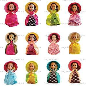 Кукла серии «Ароматные капкейки» S2, 1089, магазин игрушек
