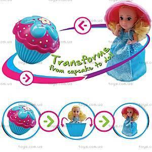 Кукла серии «Ароматные капкейки» S2, 1089, іграшки