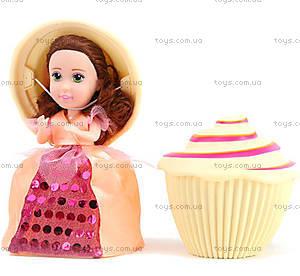 Кукла серии «Ароматные капкейки» S2, 1089, детский