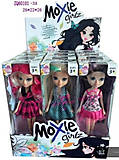 Кукла серии «Мокси», несколько видов, ZQ60101-3A, фото