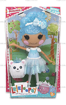 Кукла серии «Принцессы. Снежинка», 543749