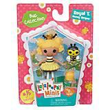 Кукла серии «Волшебные крылья» Пчелка, 543886, фото