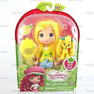 Кукла Лимона серии «Домашние любимцы», 12232