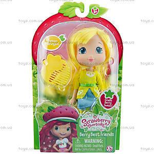 Кукла Лимона серии «Модные прически», 12237