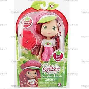 Кукла Шарлотта Земляничка серии «Модные прически», 12236
