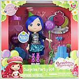 Кукла Черничка серии «Ягодный праздник», 12303, отзывы