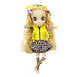 Кукла SHIBAJUKU S1 «Кои» с аксессуарами, HUN2307, набор