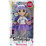Кукла SHIBAJUKU S3 «Кои», HUN6865, фото