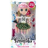 Кукла SHIBAJUKU S3 «Мики», HUN6866, купить