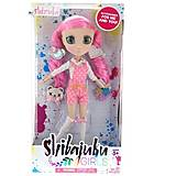 Кукла SHIBAJUKU S3 «Шизука», HUN6864, фото