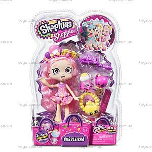 Кукла Shopkins Shoppies «Бабли Гам», 56161