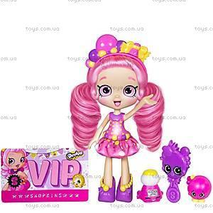Кукла Shopkins Shoppies «Бабли Гам», 56161, купить