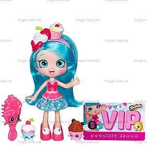 Кукла Shopkins Shoppies «Джесси Кейк», 56164, купить
