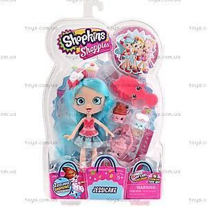 Кукла Shopkins Shoppies «Джесси Кейк», 56164