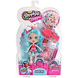 Кукла Shopkins Shoppies «Джесси Кейк», 56164, фото