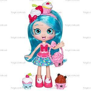 Кукла Shopkins Shoppies «Джесси Кейк», 56164, фото