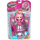 Кукла SHOPKINS SHOPPIES «Донатина», 56301, купить