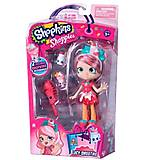 Кукла SHOPKINS SHOPPIES «Клубничка», 56405, фото