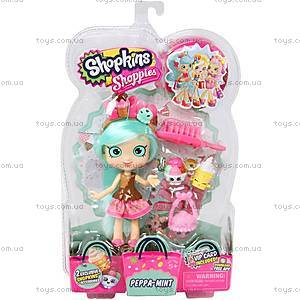 Кукла Shopkins Shoppies «Минди Минти», 56162