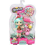 Кукла Shopkins Shoppies «Минди Минти», 56162, іграшки