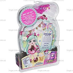 Кукла Shopkins Shoppies «Минди Минти», 56162, купить
