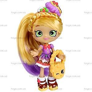 Кукла Shopkins Shoppies «Пенни Панкейк», 56263, купить