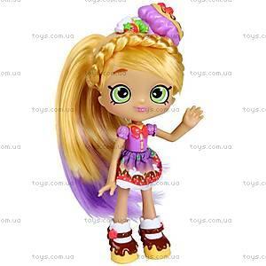 Кукла Shopkins Shoppies «Пенни Панкейк», 56263, фото
