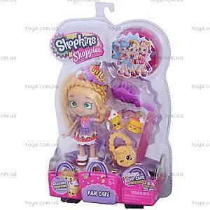 Кукла Shopkins Shoppies «Пенни Панкейк», 56263, цена
