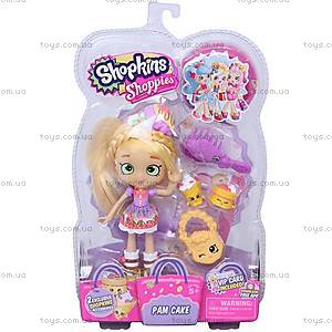 Кукла Shopkins Shoppies «Пенни Панкейк», 56263