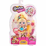 Кукла Shopkins Shoppies «Поппи Корн», 56163