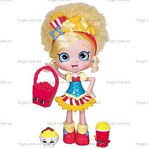 Кукла Shopkins Shoppies «Поппи Корн», 56163, отзывы