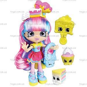 Кукла Shopkins Shoppies «Радужная Кейт», 56265, отзывы