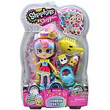 Кукла Shopkins Shoppies «Радужная Кейт», 56265, фото
