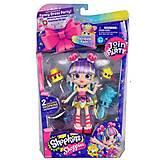 Кукла SHOPPIES «Радужная Кейт», 56400