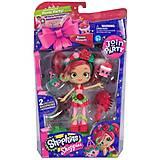 Кукла SHOPPIES «Рози», 56396