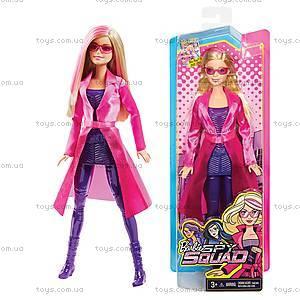 Кукла-шпионка из м/ф «Barbie: Шпионская история», DKN01, игрушки