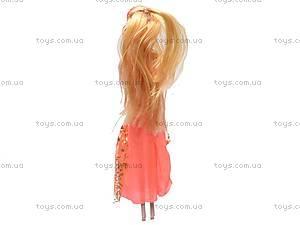 Кукла Sikaly «Кокетка», LS-1058, купить