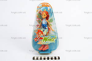 Кукла «Сказочная фея», 809
