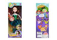 Кукла «Сказочный патруль» 4 вида, BLD157, купить
