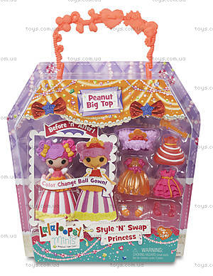 Кукла Смешинка серии «Модное превращение», 543855